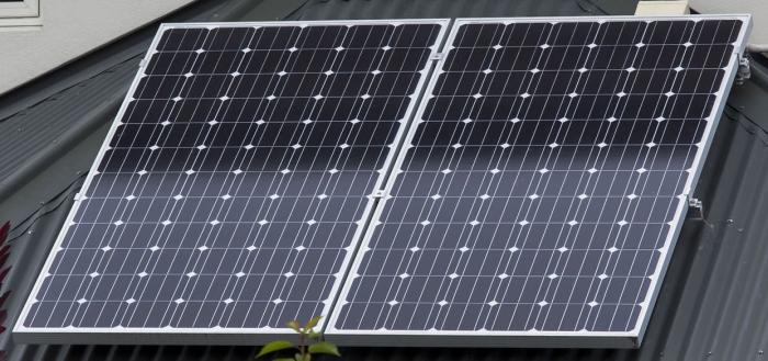 Solar Distributed Generation 187 Orion